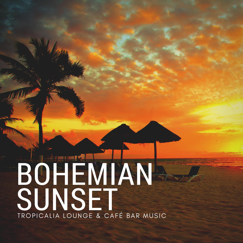 Ibiza Fashion House - Boulevar Bohemio (Original Mix)