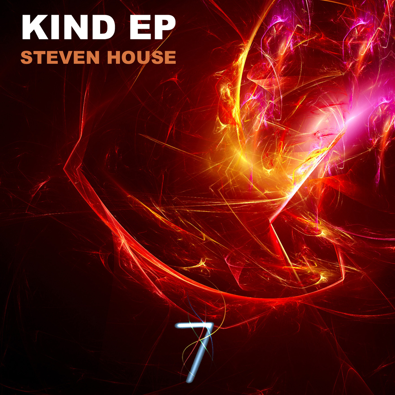 Steven House - Kind (Original mix)