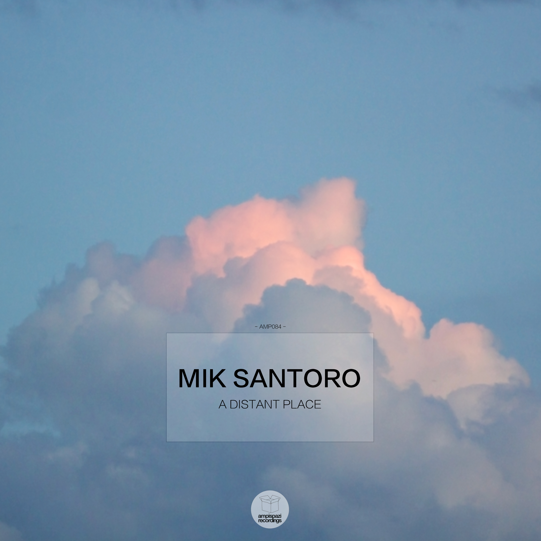 Mik Santoro - What Happen\' ? (Original mix)