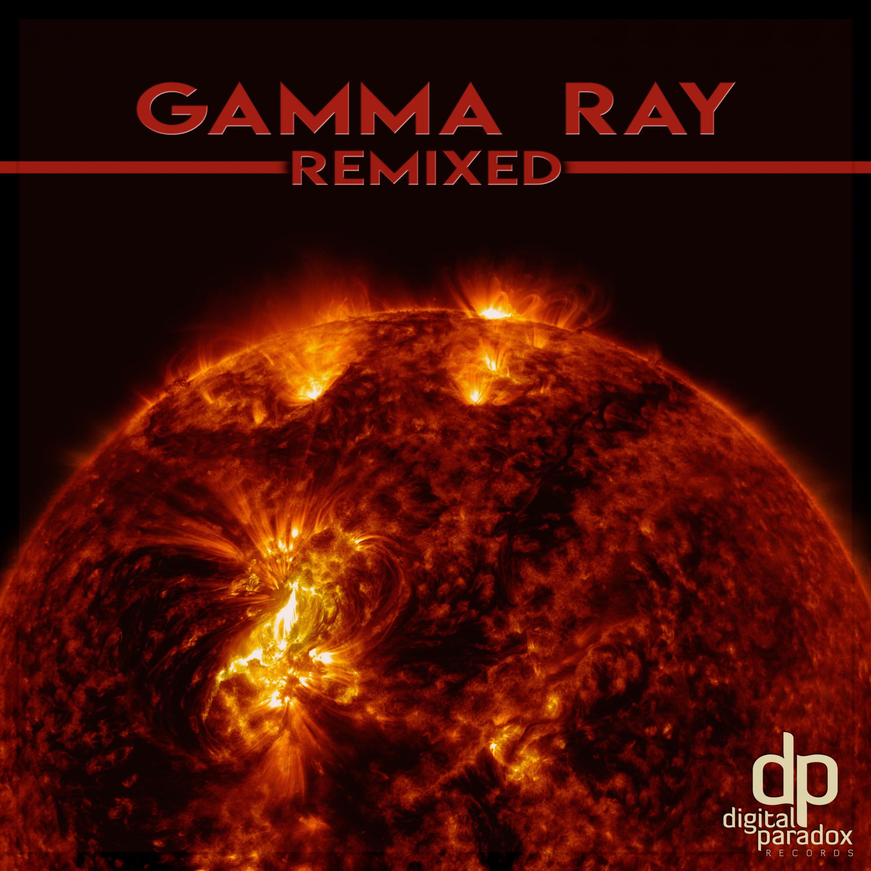 Sabiani - Gamma Ray (Loudspeaker Remix)