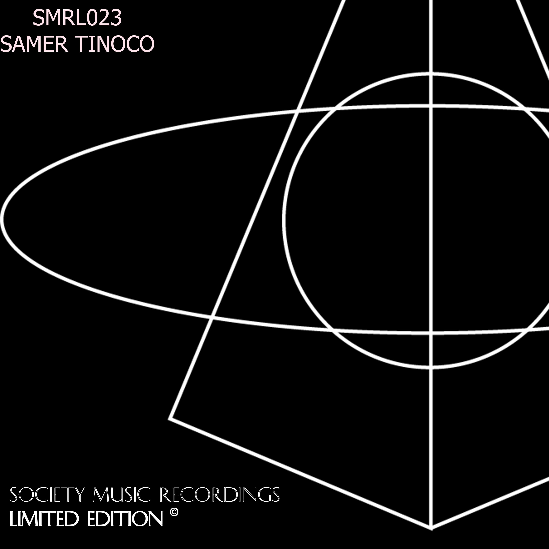 Samer Tinoco - Dub Soul (Original mix)