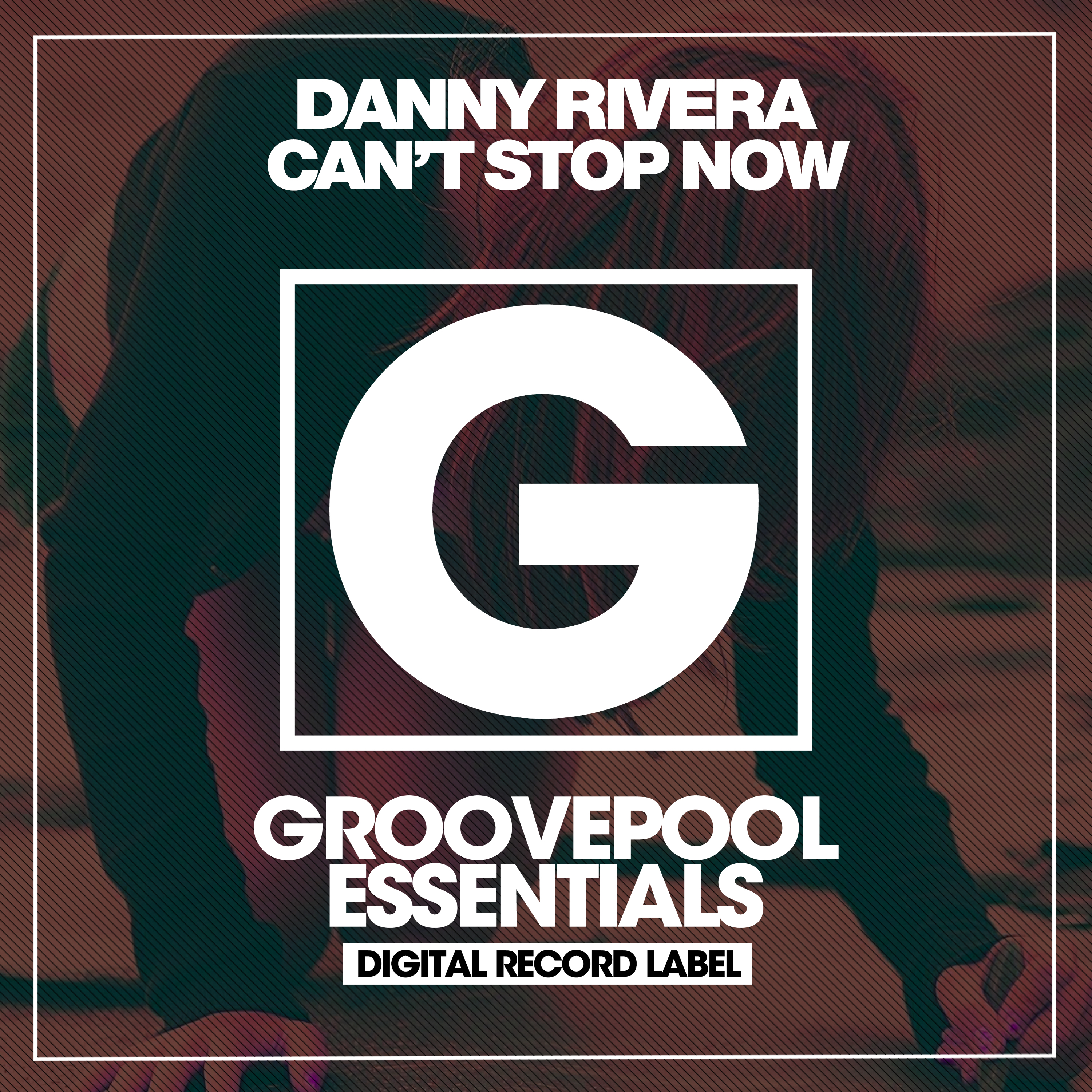 Danny Rivera - Can\'t Stop Now (Instrumental Mix)