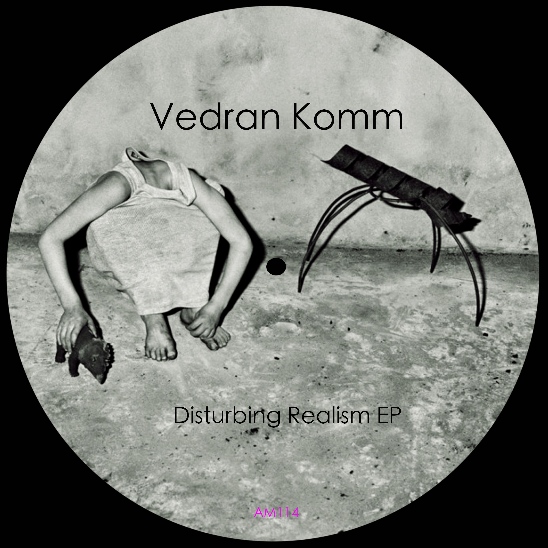 Vedran Komm - Realism (Original mix)