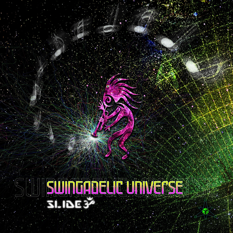 Slide - Cauac Ahau (Original mix)