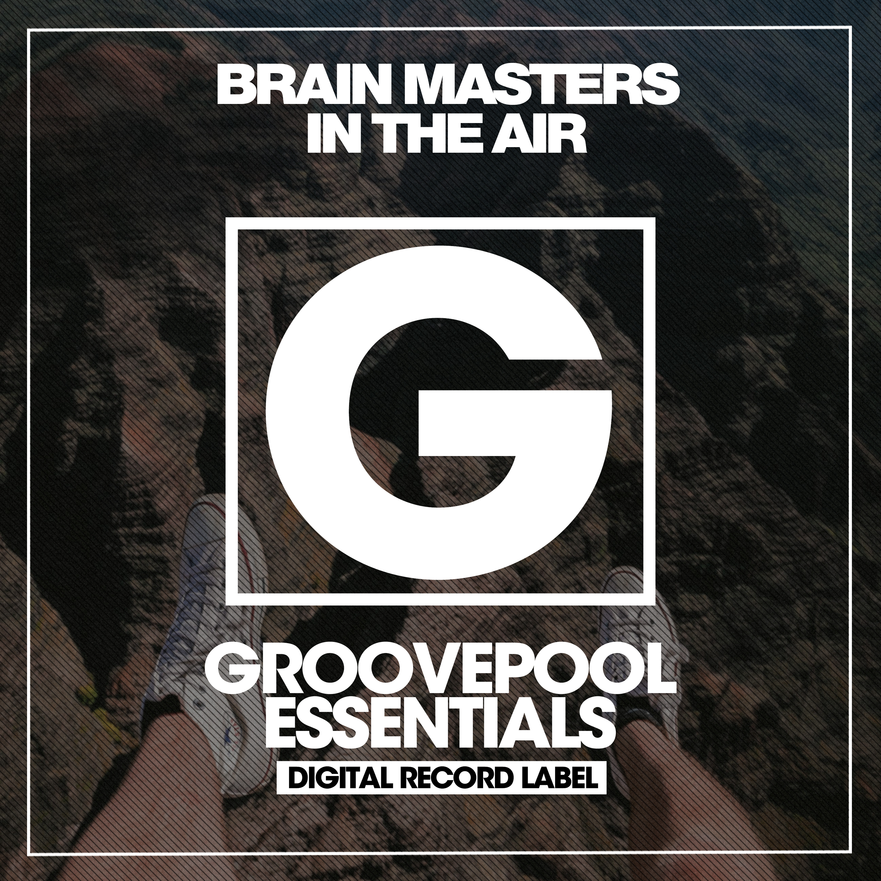 Brain Masters - In The Air (VIP Mix)