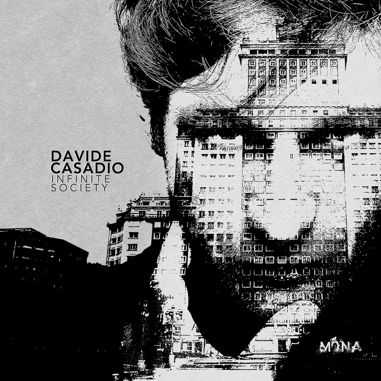 Davide Casadio - Think Red (Original mix)