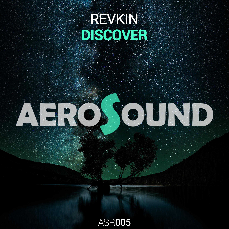 Revkin - Discover (Original Mix)