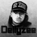 Dellyzee - The Bass (Original mix)