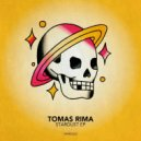 Tomas Rima - Baba Jaga (Original mix)