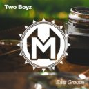 Two Boyz - East Groove (Original mix)