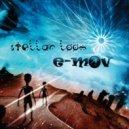 E-Mov feat. Tina Yotopoulou - Magic Carpet (Album Mix)