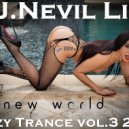 D.J.Nevil Life - Crazy Trance vol.3 2018 ()