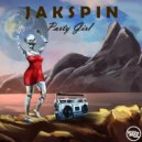 Jakspin feat. Malik Wilson - Party Girl  (Electro Disco Mix)