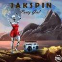 Jakspin feat. Malik Wilson - Party Girl  (Extended Mix)
