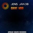 Jens Jakob - Giant Void (Original Mix)