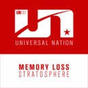 Memory Loss - Stratosphere  (Extended Mix)
