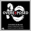 Davide Di Blasi - Dance (Original mix)