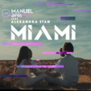 Manuel Riva feat. Alexandra Stan - Miami  (Radio Edit)