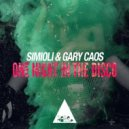 Simioli & Gary Caos - One Night In The Disco (Original Mix)