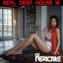 Dj Reactive - Real Deep House Volume 16  ()