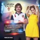 DJ Сателлит & Marlena vs. Martin Solveig - Привет (Tonada Club Mix)