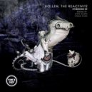 Hollen, The Reactivitz - Symbiosis (Steve Mulder Remix)