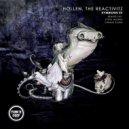Hollen, The Reactivitz - United Minds (Original Mix)