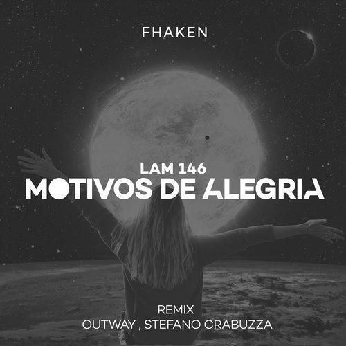 Fhaken - Rebel Groove (Stefano Crabuzza Remix) ()