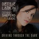 Betsie Larkin with Dennis Sheperd & Liuck - Driving Through The Dark  (Extended Mix))
