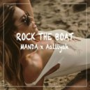 Manda X Aaliyah  -  Rock The Boat (Original Mix)