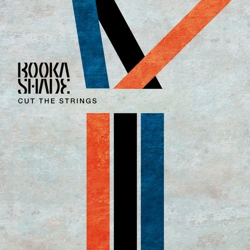 Booka Shade - Confessions (Original Mix) ()