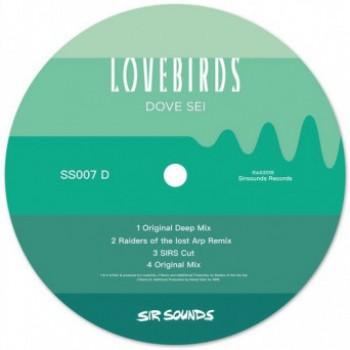 Lovebirds  -  Dove Sei  (Original Deep Mix)