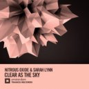 Nitrous Oxide & Sarah - Clear As The Sky  (Extended Mix)