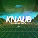 Jon Knob & Nausikke - In The World (Original mix)