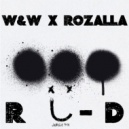 Swedish House Mafia & Jack Ü & W&W & Rozalla - One X Jungle Bae X Live the night X Everybody\'s free (Ru-D Festival Edit)