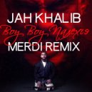 Jah Khalib - Воу Воу Палехчэ (Merdi Remix) ()