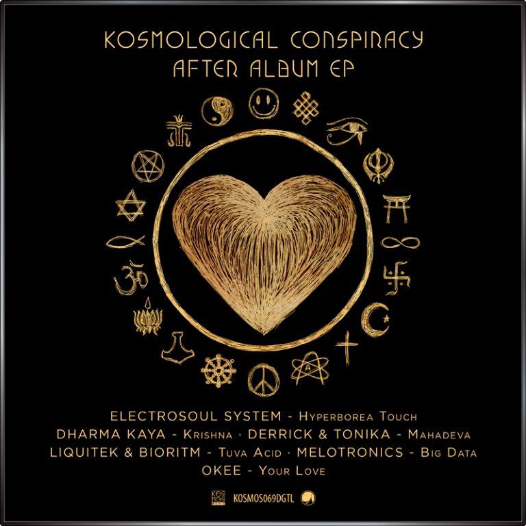 Liquitek & Bioritm - Tuva Acid (Original mix)