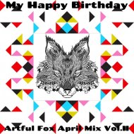 Artful Fox - April Mix Vol. II (Original Mix)