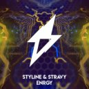 Styline & Stravy - ENRGY (Original Mix)