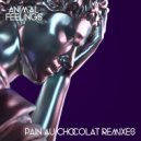 Animal Feelings feat. Thief - Pain Au Chocolat  (Extended Mix)