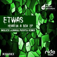 Etwas (IT) - Heart In A Box (Joshua Puerta Remix)