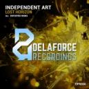 Independent Art - Lost Horizon  (Enfortro Remix)
