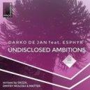 Darko De Jan feat. Esphyr - Clairvoyant (Matter Remix)