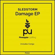 Sledstorm - Conga  (Original Mix)