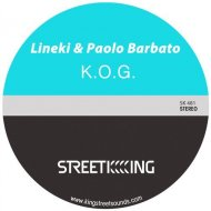 Lineki & Paolo Barbato - Hit Me  (Dub Mix)