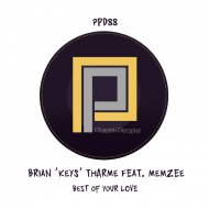 Brian \'Keys\' Tharme feat. Memzee - Best Of Your Love (Classic Summer Vocal Mix)