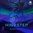 Hinkstep  - Restless  (Forest Mix)