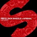 PBH & Jack Shizzle, Afishal  -  Genres (Extended Mix)