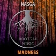 NASGA - Madness (Original mix)
