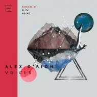 Alex O\'Rion - Voices (No-No Remix)